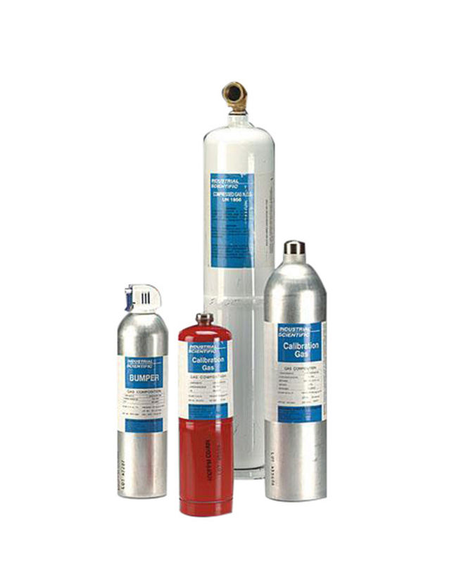 Medical Gas Surgery Mixed Gas , Laser Gas For Laser Work Material